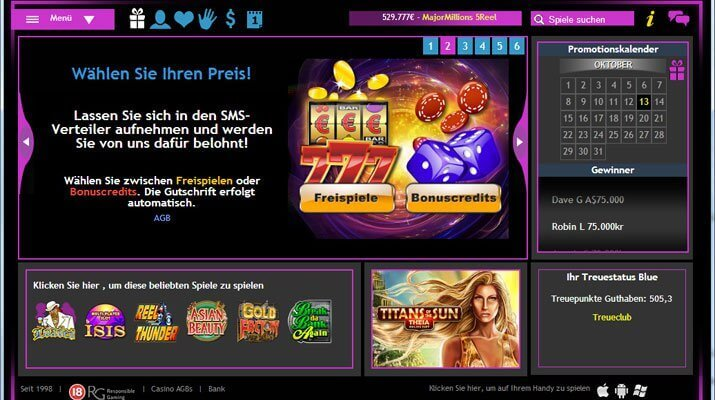 best online casino websites jetst spielen