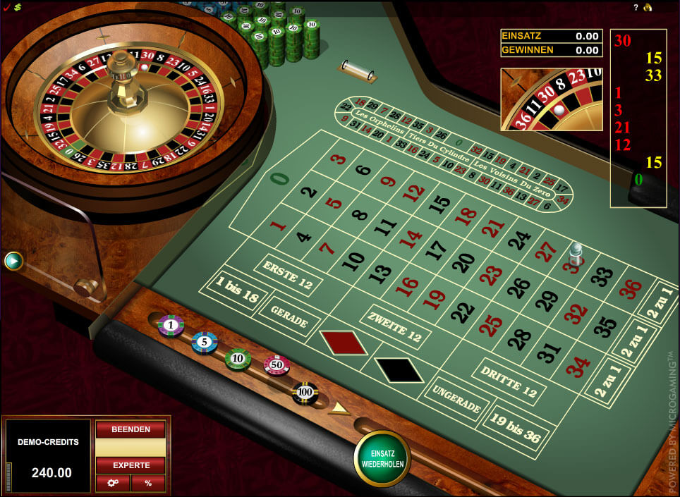 casino city online european roulette casino