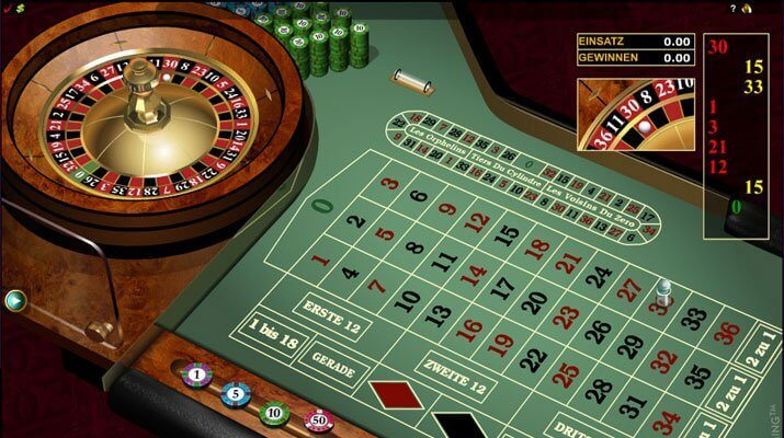 online gambling casino spielen deutsch