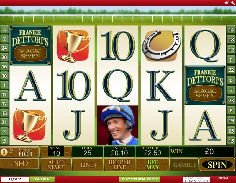 Offshore poker sites