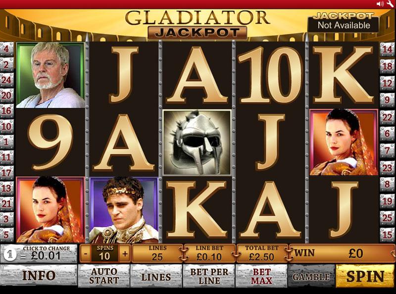 Casino Auszahlungen