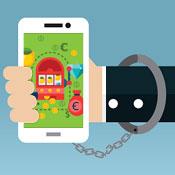 Online Spielsucht Schulden