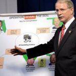 Vize-Gouverneurin muss wegen Wettskandal zurücktreten