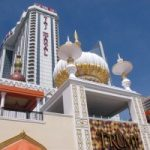 Ultimate Gaming in bahnbrechender Partnerschaft mit Trump Taj Mahal