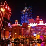 Casino in Macau auf dem Vormarsch