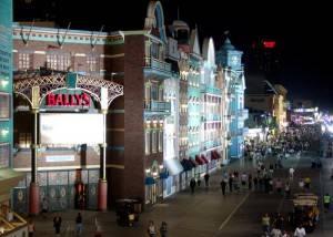 Atlantic City, Casinos, Boardwalk