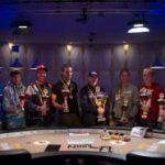 Deutsche Bracelet Meisterschaft 2013
