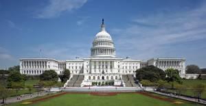 Das Capitol, Washington D.C., USA