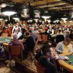 Erste Konferenz zu Makroökonomie und Pokeranalysen