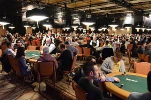 Pokerspieler, World Series of Poker Juli 2013