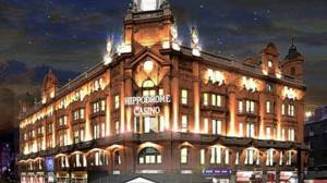 Hippodrome Casino, London