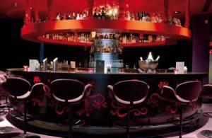 Bar in der Spielbank Berlin