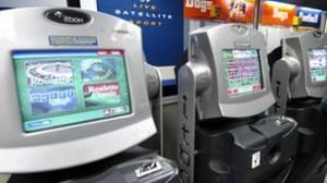 FOBTs, Spielautomaten, Buchmacher, UK