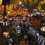 Mohegan Sun verhandelt mit Suffolk Downs