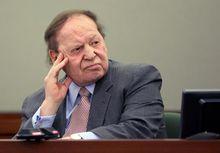 Sheldon Adelson, Las Vegas Milliardär