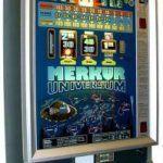 Erster lokal produzierter Spielautomat in Kapstadt fertiggestellt