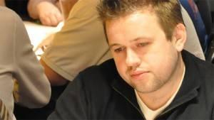 Kenny Hallert, belgischer Pokerprofi