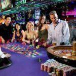 Las Vegas kann für das Jahr 2013 einen sehenswerten Aufschwung verzeichnen