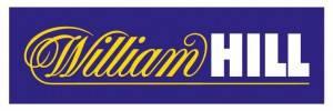 Logo Buchmacher William Hill