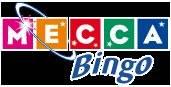 Logo Mecca Bingo