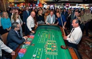 Downtown Grand Casino, Las Vegas