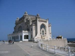 Das Casino in Constanta