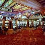 Neue Statistiken der amerikanischen Glücksspielindustrie