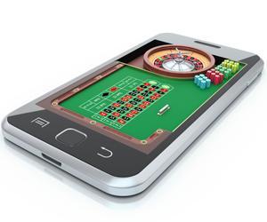Mobile Casino-Spiele
