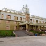 Erstes Casino in Siberien eröffnet