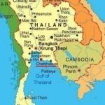 Geplantes Casino führt zu Militär-Aufmarsch in Kambodscha