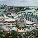 Singapurs Casinos feiern fünf erfolgreiche Jahre