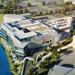 Die Resorts World Birmingham wird 2 Millionen Besucher anziehen