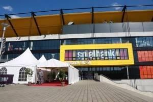 Spielbank Aachen im Tivoli