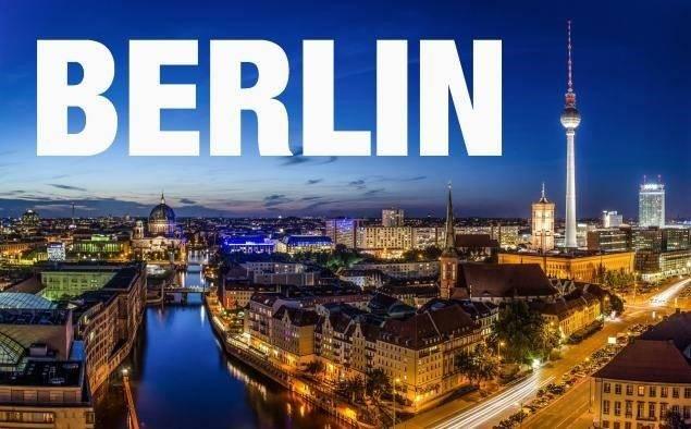Die WSOP Europe in Berlin