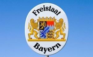 Bayrisches Wappen