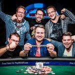 Rückblick auf die World Series of Poker Europe 2015 in Berlin