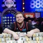 Joe McKeehen gewinnt den WSOP Main Event 2015