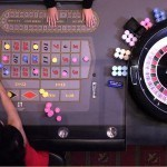 "Evolution Gaming startet ""Dual Play""-Roulette-Tische"