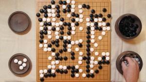 Das Go-Spiel musste gegen die künstliche Intelligenz schon einige Niederlagen hinnehmen. Folgt nun auch Poker? (Quelle: https://deepmind.com/alpha-go.html)
