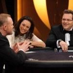 """Elton wird Gastgeber der """"Großen ProSieben PokerStars.de Nacht"""""""
