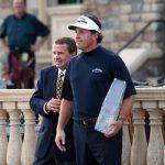 Illegaler Insiderhandel: Golfprofi Phil Mickelson zahlt 1 Mio. Dollar zurück