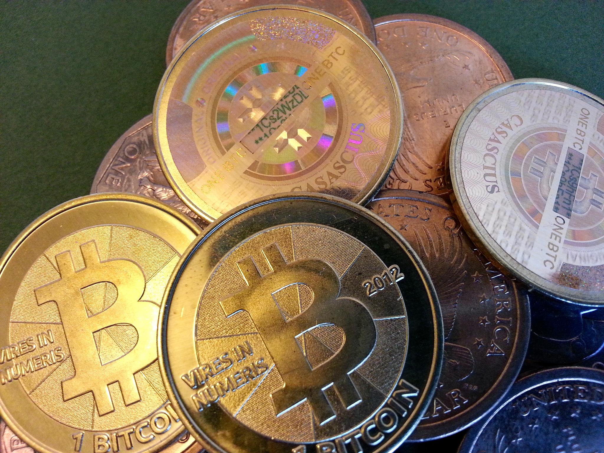 Bitcoin.com startet eigenes Casino und Bitcoin Erfinder enthüllt