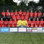 U-19 Fußballer für geplanten Casino-Überfall verurteilt