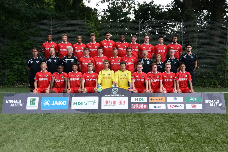 Hannover U19