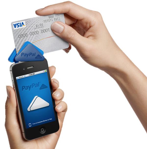 PayPal stellt Apps für Windows Phone, BlackBerry und Amazon Fire OS ein