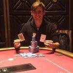 Deutscher Pokerprofi Fedor Holz ist die neue Nummer 1