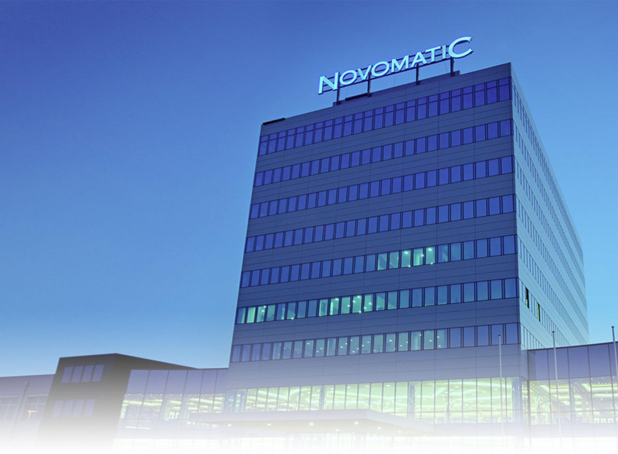 Novomatic Konzern