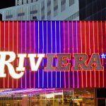 Das legendäre Riviera Casino verabschiedet sich mit filmreifem Abgang in Las Vegas