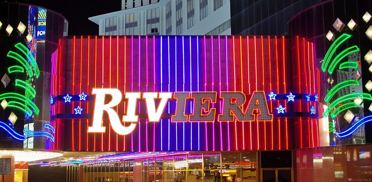 Riviera Casino gesprengt