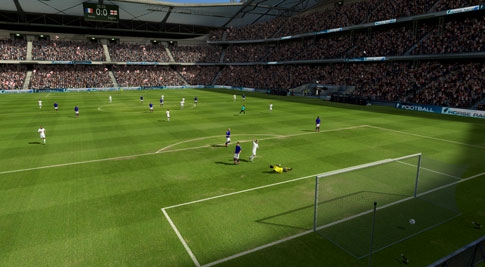 Sportradar Virtual Euro Cup